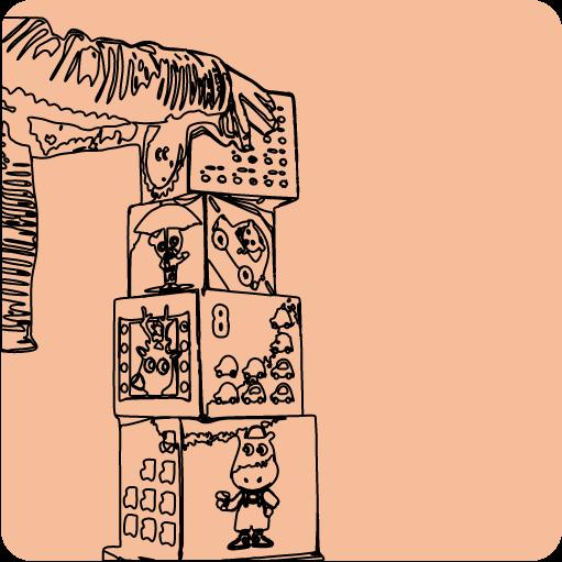 jeu pour enfant dys