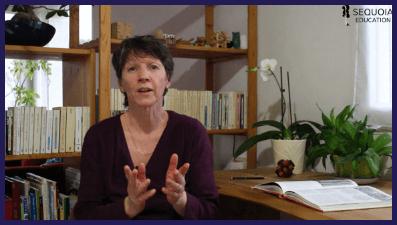 Video 3 un exercices de proprioception pour les dys