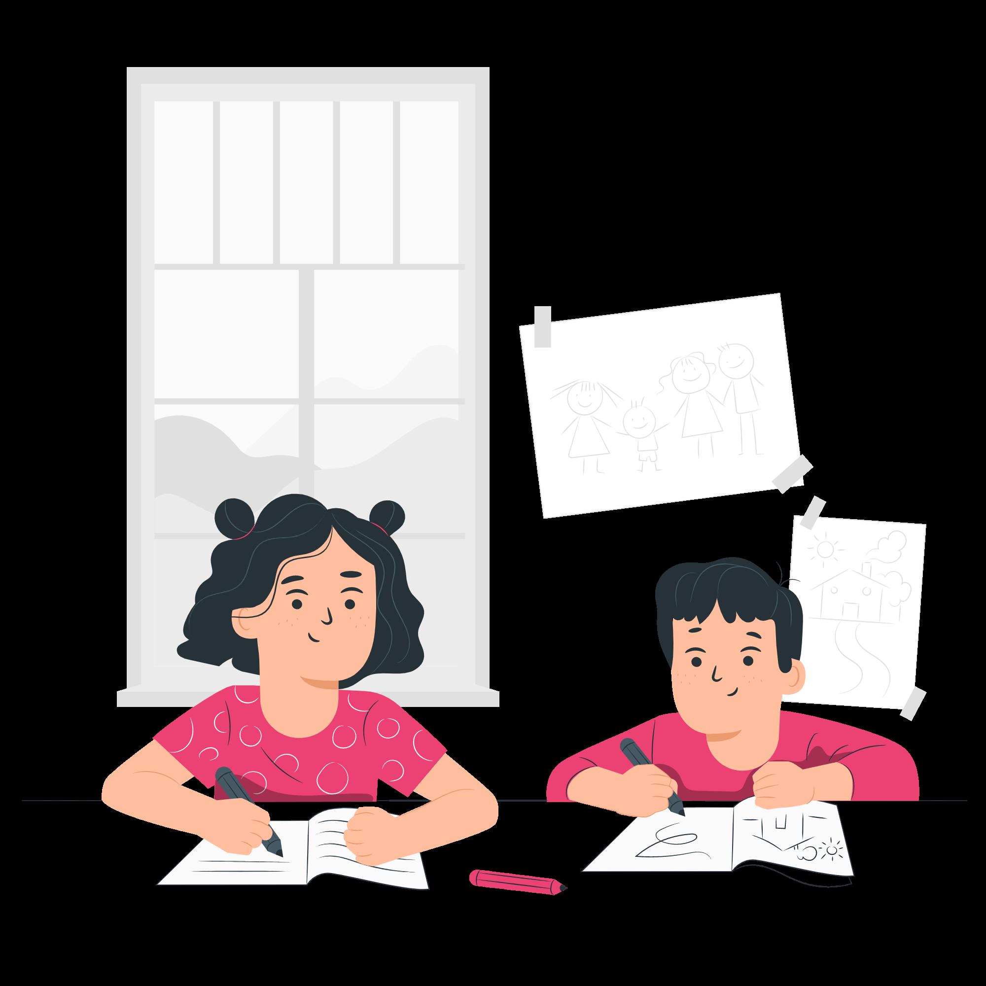 exercice de motricité fine pour la dyslexie à la maison