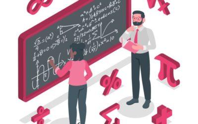 Comment aider son enfant dys à apprendre les tables de multiplication ?